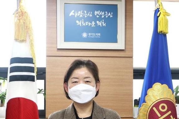 문경희 부의장, '자치분권 기대해' 챌린지 동참