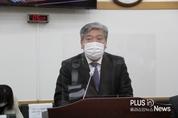 송한준 의원, 도교육청 1회용품 없는 학교만들기 조례 상임위 통과
