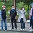 김보라 안성시장, 공공체육시설 방역점검 및 생활체육 시민들과 소통