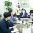 김상돈 의왕시장, 배달특급 활성화 위해 경기도주식회사 이석훈 대표와 면담