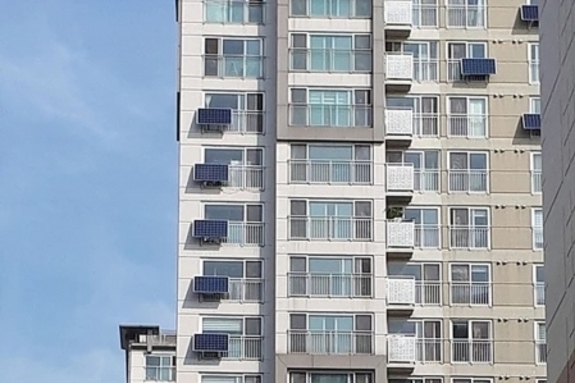 성남시 공동·단독주택 미니태양광 설치비 90 지원