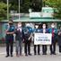 성남시의회, 추석 맞아 의경 위문 격려