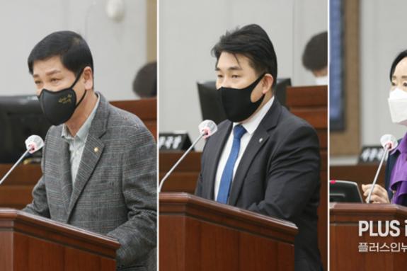 수원시의회, 수원 서둔 주거재생혁신지구 국가시범지구계획 우려 표해